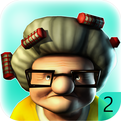 Gangster Granny – 2 Download Latest Version APK