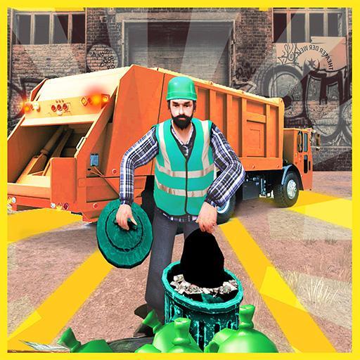 Garbage Truck Simulator 2018 Download Latest Version APK