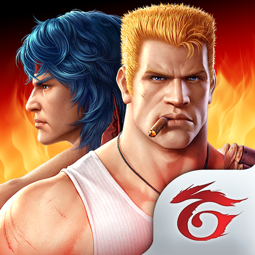 Garena Contra Return Download Latest Version APK