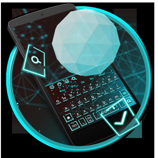 Geometry Art Keyboard Theme Download Latest Version APK