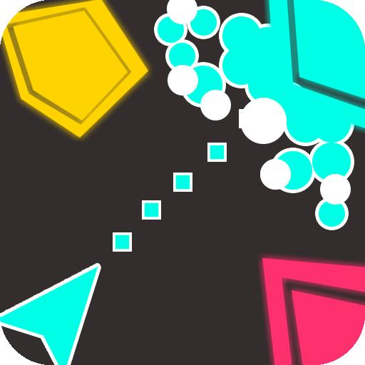 Geometry Hero gomerty game Download Latest Version APK