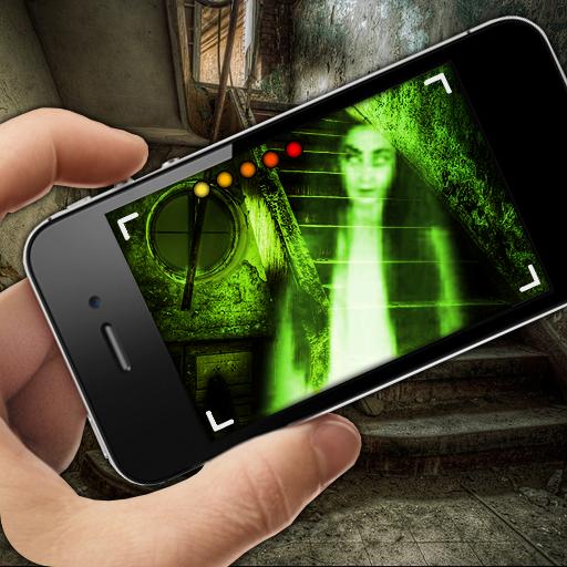 Ghost Camera Radar Joke Download Latest Version APK