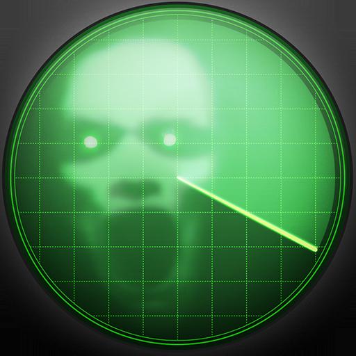 Ghost Detector Radar Simulator Download Latest Version APK