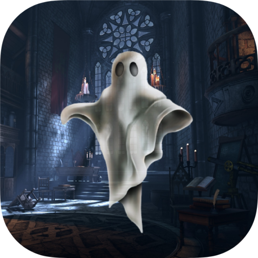Ghost Touch Live Wallpaper Download Latest Version APK