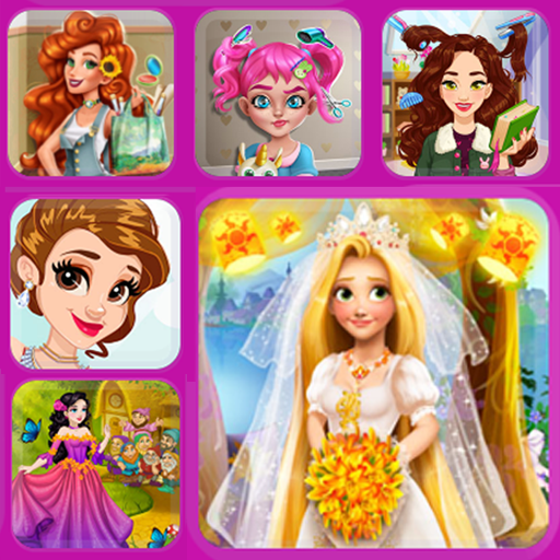 Girl Games – With Many Levels Download Latest Version APK