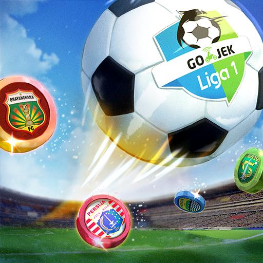 Go-Jek Liga 1 Soccer 2018 Download Latest Version APK