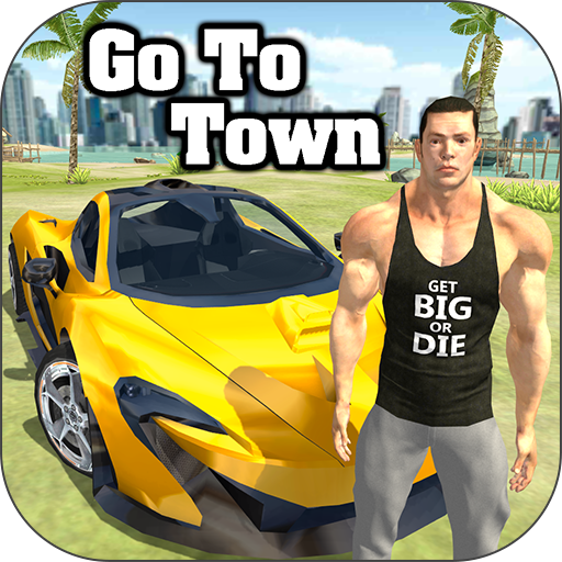 Go To Town Download Latest Version APK