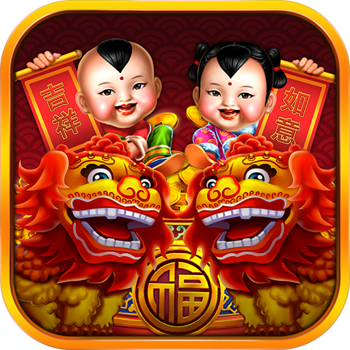 God of WealthMacau Casino Slots Download Latest Version APK