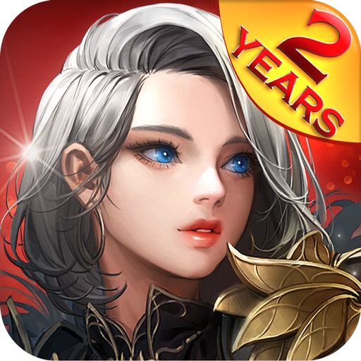 Goddess Primal Chaos – SEA Free 3D Action MMORPG Download Latest Version APK