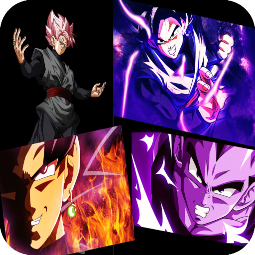 Goku Wallpaper Art – Dragon Ball HD QHD 4k Gifs Download Latest Version APK