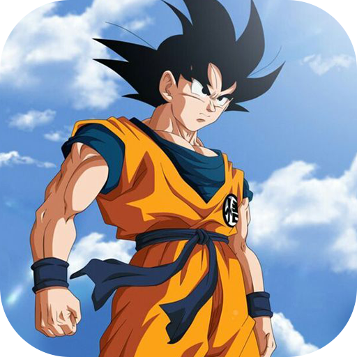 Goku Wallpaper – Ultra Instinct Art Download Latest Version APK