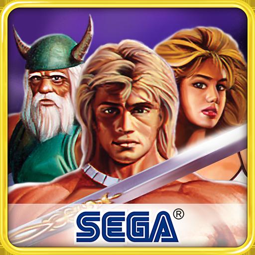 Golden Axe Classic Download Latest Version APK