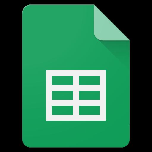 Google Sheets Download Latest Version APK