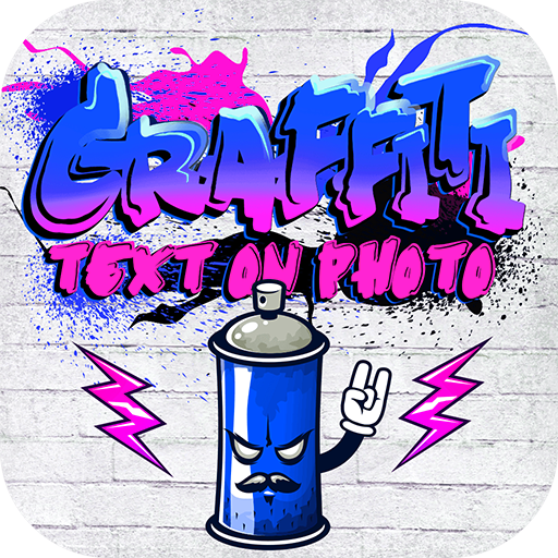 Graffiti Text on Photo Editor Download Latest Version APK