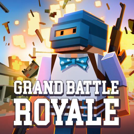 Grand Battle Royale Pixel FPS Download Latest Version APK