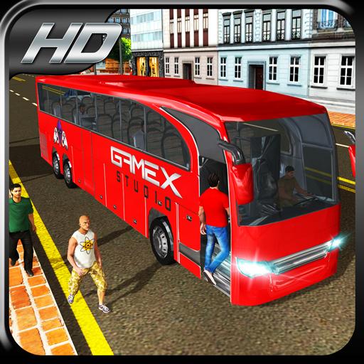 Grand Bus Driving Simulator 3D Download Latest Version APK