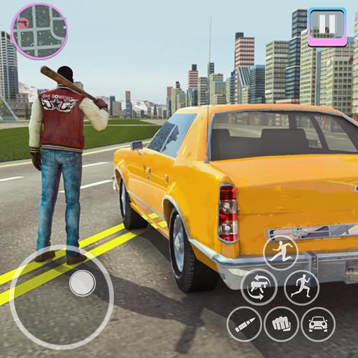 Grand City Robbery Crime Mafia Gangster Kill Game Download Latest Version APK