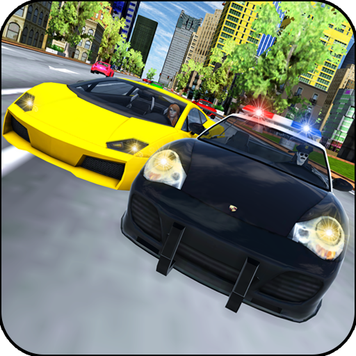 Grand Police Chase: Highway Thief Persuit Download Latest Version APK