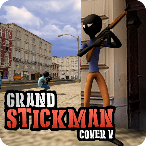 Grand Stickman Cover V Download Latest Version APK
