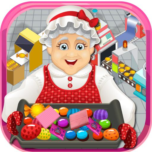 Grannys Gum Candy factory Download Latest Version APK