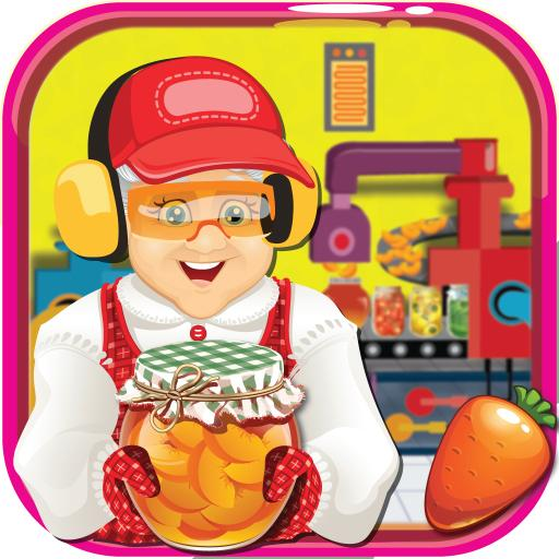 Grannys Pickle Factory – Chef Download Latest Version APK