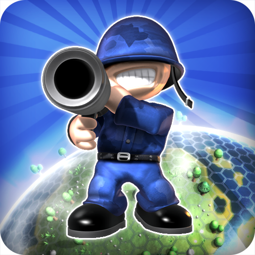 Great Little War Game Download Latest Version APK