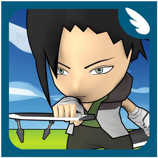 Great Ninja Clash 2 Download Latest Version APK