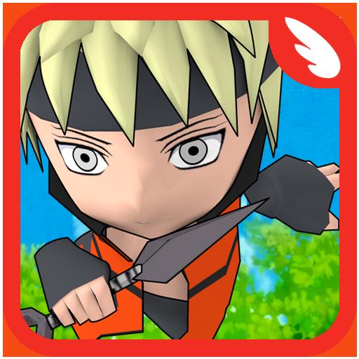 Great Ninja Clash Download Latest Version APK