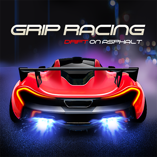 Grip RacingDrift on asphalt Download Latest Version APK