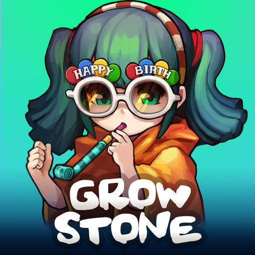Grow Stone Online 2d pixel RPG MMORPG game Download Latest Version APK