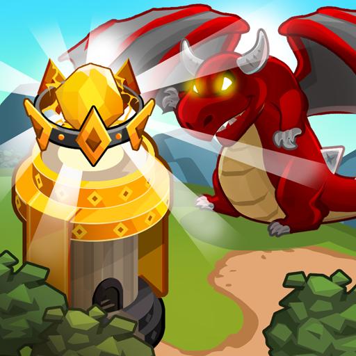 Grow Tower: Castle Defender TD Download Latest Version APK