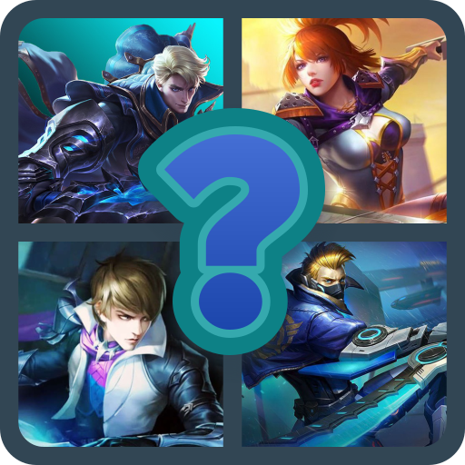 Guess Hero Mobile Legends Download Latest Version APK