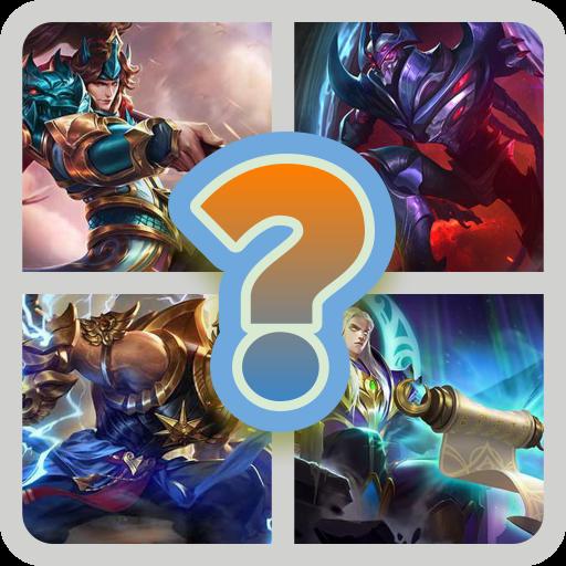 Guess ML Hero Skin Name Download Latest Version APK