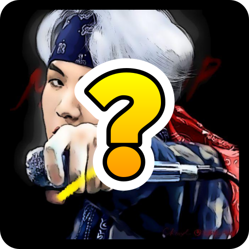 Guess The BTS MV – SUGA Pictures Download Latest Version APK