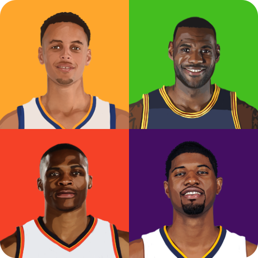 Guess The NBA Player Download Latest Version APK