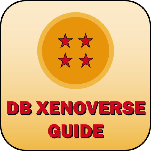 Guide for DB Xenoverse Download Latest Version APK