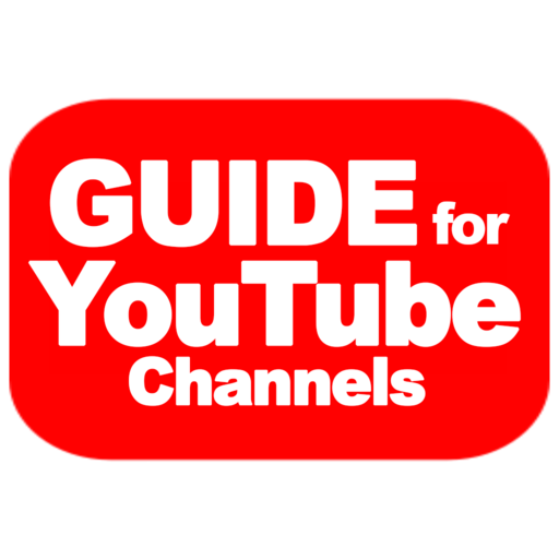 Guide for YouTube Channels Download Latest Version APK