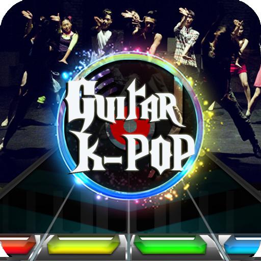 Guitar K-POP Hero Edition Download Latest Version APK