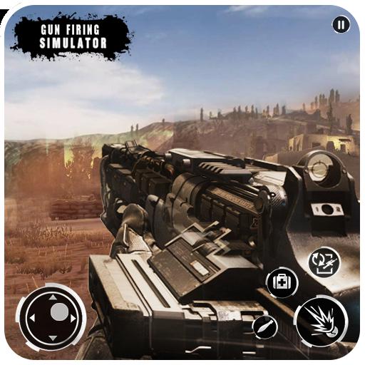 Gun Game Simulator: Fire Free – Shooting Game 2k18 Download Latest Version APK
