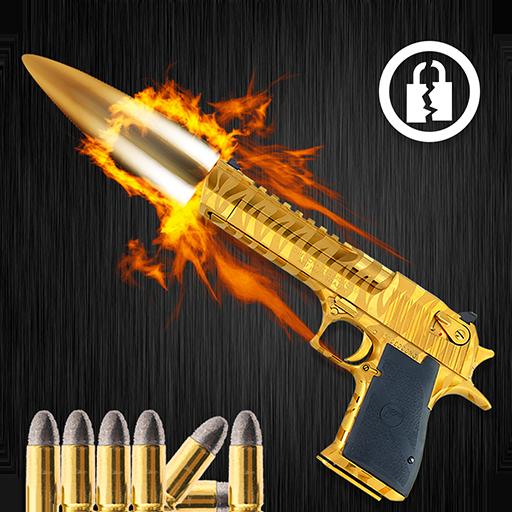 Gun Screen Lock Simulator Download Latest Version APK