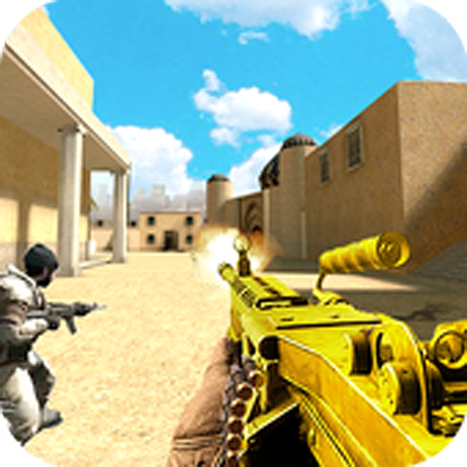 Gun Shoot Strike Fire Download Latest Version APK