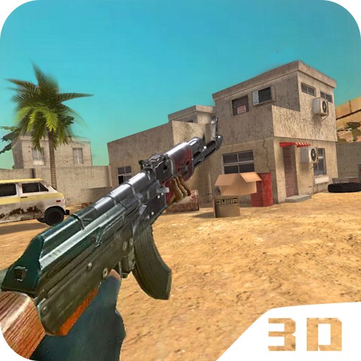 Gun Strike Shoot Fire Download Latest Version APK