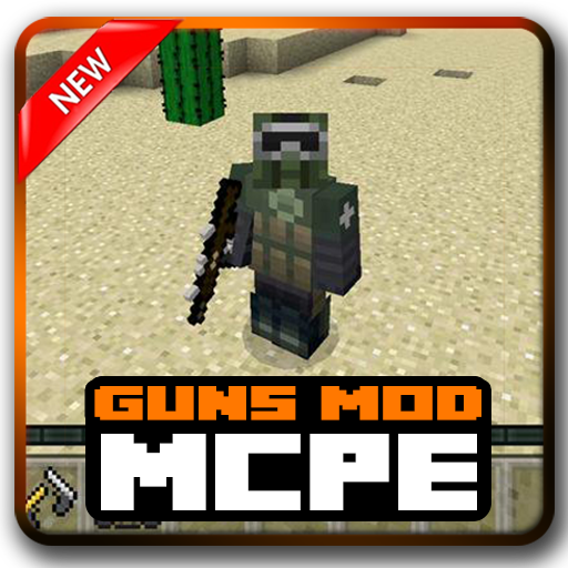 Guns for Minecraft Download Latest Version APK
