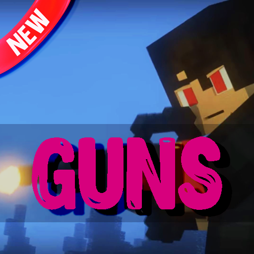 Guns mod for Minecraft Download Latest Version APK