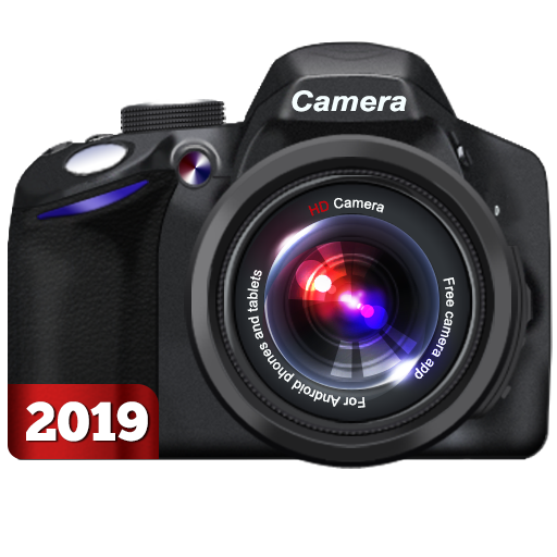 HD Camera – Photo Video Camera Editor Download Latest Version APK