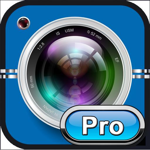 HD Camera Pro – silent shutter Download Latest Version APK