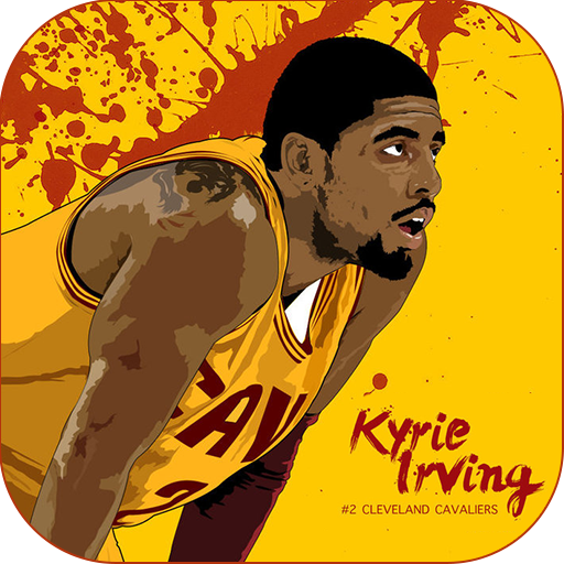 HD Kyrie Irving Wallpaper Download Latest Version APK