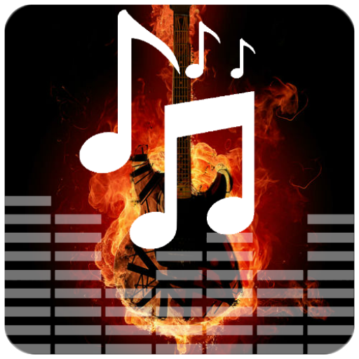 HD MX Audio  Mp3  Music player and Equalizer Download Latest Version APK