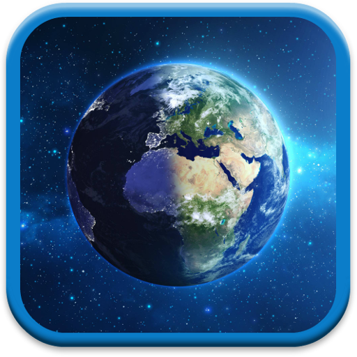 HD Space Live Wallpaper Download Latest Version APK