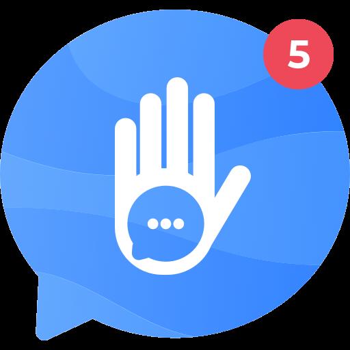 Hakomuna – The Future Messenger App Download Latest Version APK